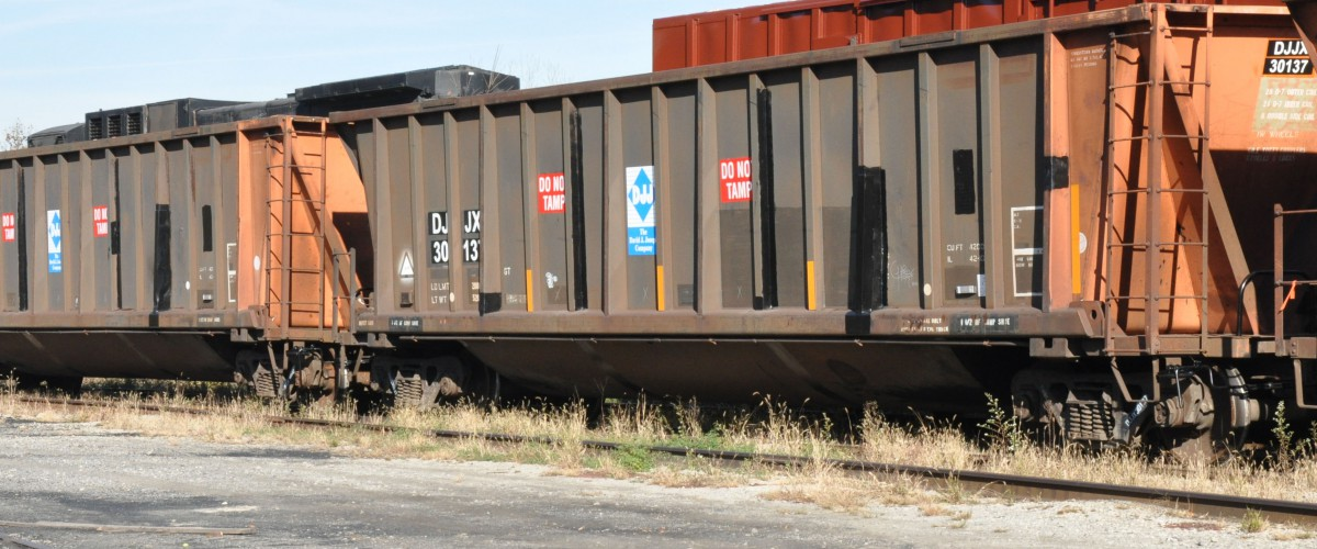 Railcar Sales And Leasing Djj